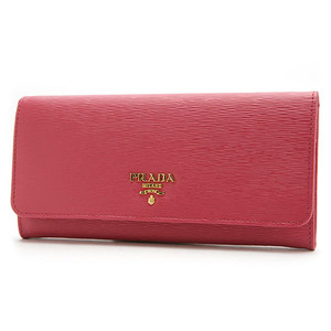 PRADA 1MH132 VITELLO MOVE PEONIA