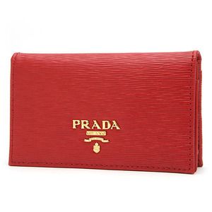 PRADA 1MC122 VITELLO MOVE LACCA