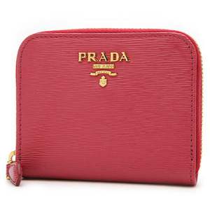 PRADA 1MM268 VITELLO MOVE PEONIA