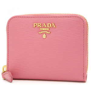 PRADA 1MM268 VITELLO MOVE GERANIO