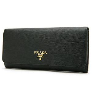 PRADA 1MH132 VITELLO MOVE NERO
